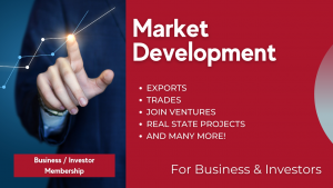 Come and Invest in Canada through Clearport-Click to become a Member