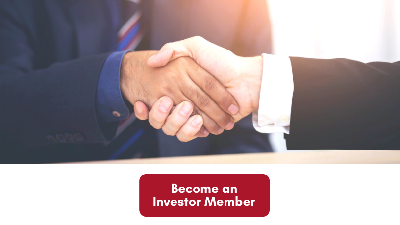 Click on the image to become an Investor Member