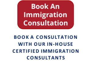 Get an Immigration Consultation to Canada