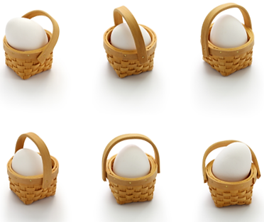 Market Diversification-Eggs in More than One Basket