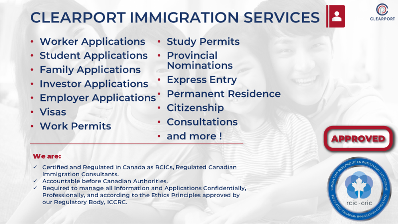 Immigration Services to Canada that you Can Trust
