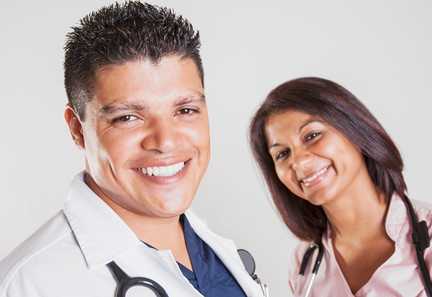 French Speakers in Health Care Permanent Residence in Canada