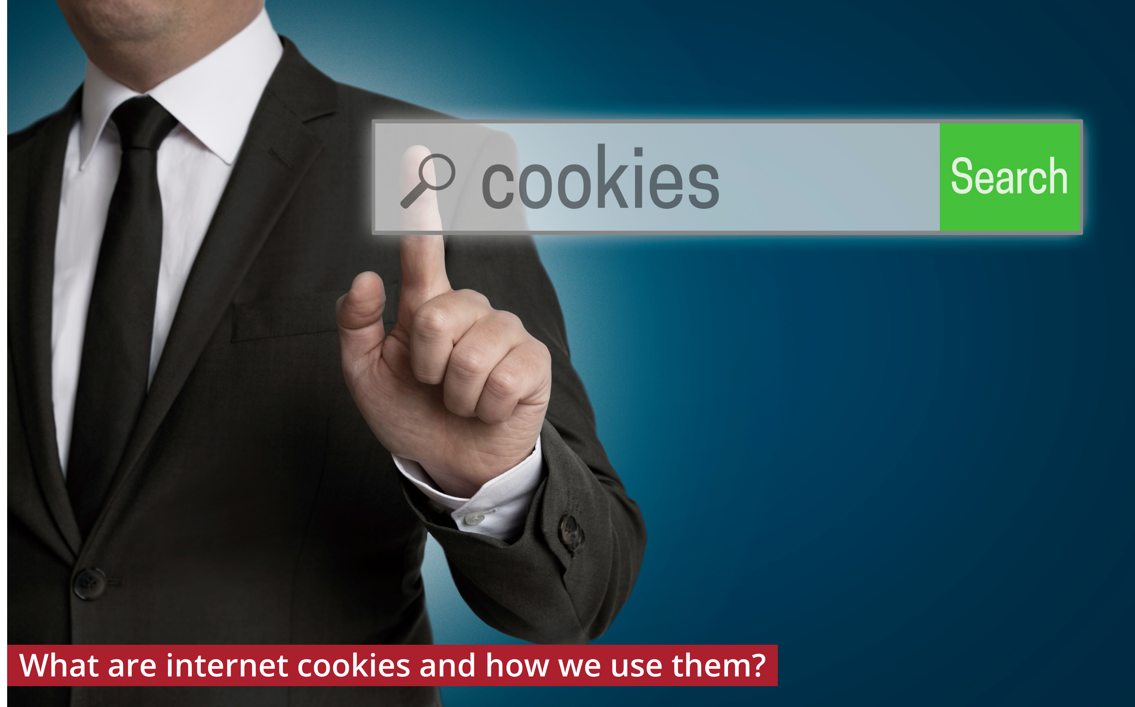 Cookies-What are they and how we use them