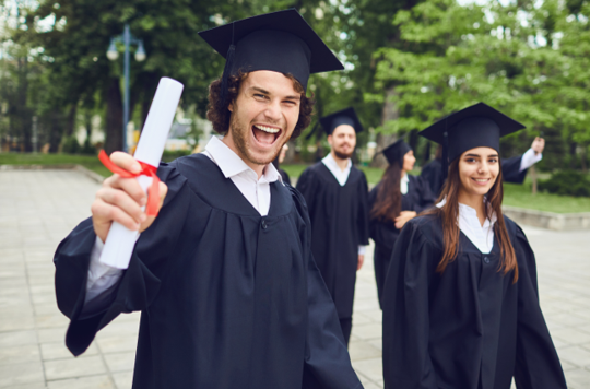 Recent French Speaking Graduates Permanent Residence in Canada