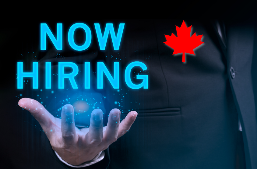 Canada adds Jobs-foreign workers can benefit, needs to add more